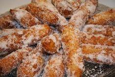 Da buona siciliana non potevo non avere nel mio blog questa ricetta messinese che mi ricorda tanto la zia di mia mamma che le faceva ottime...