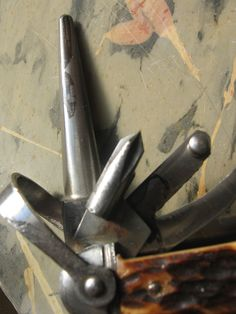 ULSTER KNIFE U.S. WW2 NOS