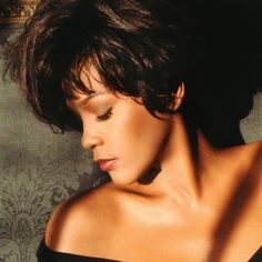 See Whitney Houston pictures, photo shoots, and listen online to the latest music. She Was Beautiful, Beautiful Black Women, Martin Henderson, Phyllis Hyman, Whitney Houston Pictures, Latest Music, Hollywood Celebrities, Timeless Beauty, Beauty Queens