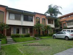 SE ALQUILA – Apartamento amueblado, Guachipelin, cerca Distrito 4.  EB-U3338