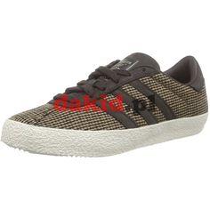 adidas Originals GAZELLE 70s · nr kat.: B24979 · kolor: nbrown/nbrown/cwhite