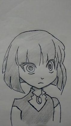 #Dibujo #Anime