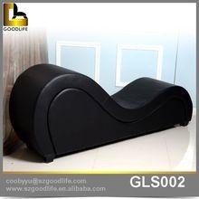 Home Furniture S Shape Sex Sofa Chair Wholesale