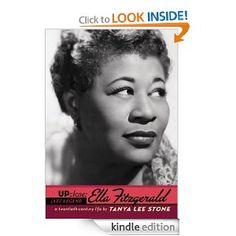 b99a1e9edd53e8 Amazon.com  Ella Fitzgerald (Up Close) eBook  Tanya Lee Stone  Kindle Store