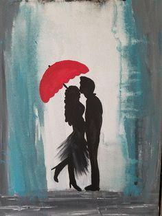 Raining Kisses