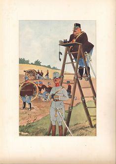 German Uniforms, Caricature, Austria, Fritz, Baseball Cards, Satin, Google, Dibujo, Belle Epoque