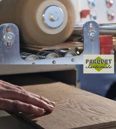 Parquet sartoriale pavimento in legno su misura per clienti esigenti di produzione artigiana
