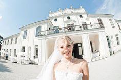 Hochzeit Lokalität Wien - Schloss Hetzendorf