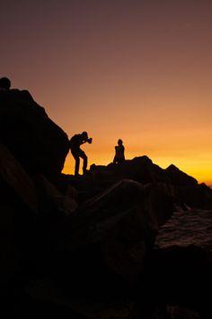 breathtakingdestinations:    Miraflores - Peru (byGeraint...