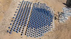 Secretive energy startup backed by Bill Gates achieves solar breakthrough - CNN Solar Thermal Energy, Solar Thermal Systems, Solar Energy System, Heating Systems, Bill Gates, Concentrated Solar Power, International Energy Agency, Solar Energy Projects, Solar Companies