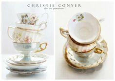 Christie Conyer Portraiture
