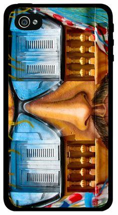 Capas de Celular iPhone 4/4s e 5 http://pandalizando.com.br/
