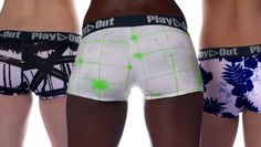 """Designers Abby Sugar and Sylvie Lardeux wanted to create """"lesbian-inspired, gender-neutral,"""" underwear for women. Queer Fashion, Androgynous Fashion, Gender Examples, Tomboy Look, Summer Swag, Genderqueer, Gender Neutral, What I Wore, First World"""