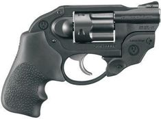 Ruger LCR with LaserMax Laser Revolver .38 Special my personal ccdw fave to carry