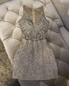 short Prom Dresses ,prom gown,Champagne tulle short prom dress, homecoming dress
