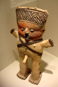 Museo Nacional de Antropología, Arqueología e Historía del Perú, Lima