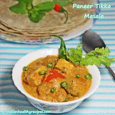 35 best sanjeev kapoor images on pinterest indian food recipes paneer tikka masala recipe restaurant style paneer tikka masala forumfinder Gallery