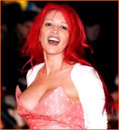 Rita g nude photos