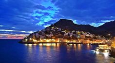 Twitter / ATHNICO: Last photo from Greece.Hydra ...