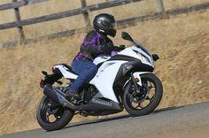 Kawasaki Ninja 300 Review
