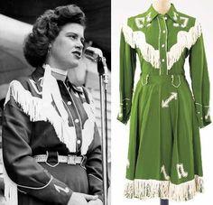 Patsy Cline [Courtesy Patsy Cline Historic House Collection]