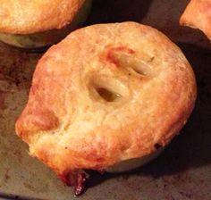 Fall Dinner: Hearty Vegan Chicken Pot Pie peacefuldumpling.com