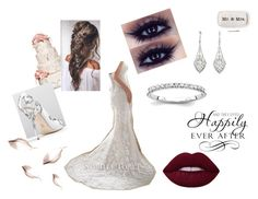 """wedding"" by claire-barfuss on Polyvore featuring mode, Mud Pie et WALL"
