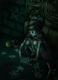 Little Sister Bioshock