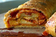 Kusina Master Recipes: Italian Stromboli