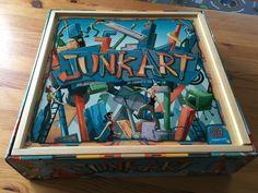 [CDLB] Junk Art - Jedisjeux : le site communautaire des jeux de société