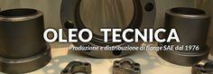 Oleo Tecnica | Officina meccanica flange | Bergamo Oras, Group