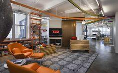 気になる+『+TED+』+、本社オフィスのデザインを大公開+in+ニューヨーク