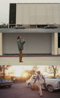 amazing cinematography: Inherent Vice (2014) Directed by: Paul Thomas...