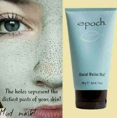 Nu skin Nuskin Epoch Glacial Marine Mud Authentic Offer Facial Mask - Skin Care - Ideas of Skin Care - Nu skin Nuskin Epoch Glacial Marine Mud Authentic Offer Facial Mask Price : Epoch Mud Mask, Marine Mud Mask, Glacial Marine Mud, Anti Aging, Peel Off Mask, Moisturizer With Spf, Skin Routine, Skin Care, Nu Skin Products