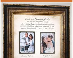 Check out Wedding Gift Parents Personalized Wedding Gift Parents Bride Gift to Parents Custom Picture Frame Groom Gift Bride Gift Marriage Gift, on photoframeoriginals Thank You Gift For Parents, Wedding Gifts For Parents, Wedding Thank You Gifts, Bride Gifts, Gifts For Mom, Gift Wedding, Wedding Cake, Mother Of The Groom Gifts, Mother In Law Gifts