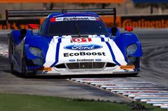 Chip Ganassi Racing's current TUDOR United SportsCar Championship program is set for a significant change when the defending Rolex 24 at Daytona winners replace their Ford EcoBoost DP with a pair of Ford GTs in 2016. RACER.com