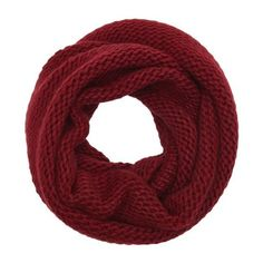 Wyatt Bordeaux popcorn knit wool blend infinity scarf ($68) ❤ liked on Polyvore featuring accessories, scarves, bordeaux, circle scarf, circle scarves, round scarf, infinity loop scarves and infinity scarves
