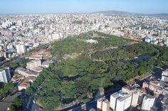 city of porto alegre/rio grande do sul