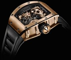 Richard Mille RM057 Jackie Chan