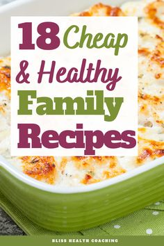 I've got the best cheap and healthy family dinner recipes for you! Easy to make and easy on your wallet. Find out what recipes are healthy and cheap for your family. #recipes #cheaprecipes #healthyandcheaprecipes #dinnerrecipes #familymeals Healthy Taco Soup, Healthy Family Meals, Family Recipes, Healthy Dinner Recipes, Frugal Meals, Cheap Meals, Peas And Bacon Recipe, Vegan Chicken Noodle Soup