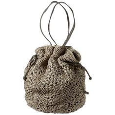 Athleta Antilles Straw Tote Handbag    $99.99