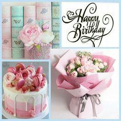 Happy Birthday Wishes Cake, Happy Birthday Celebration, Birthday Congratulations, Happy Birthday Flower, Happy Birthday Friend, Birthday Blessings, Birthday Wishes Quotes, Happy Birthday Pictures, Happy Birthday Fun