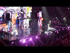 one direction 1d - i would denver colorado 7/24/13 pepsi center - YouTube