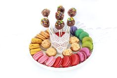 Pasabocas Cupcakes, Pasta, Gingerbread Cookies, Desserts, Food, Pastries, Sweets, Ginger Cookies, Postres
