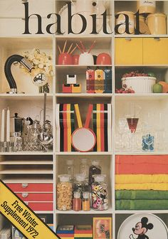 Image result for iconic terence conran
