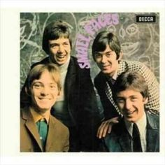 Universal Small Faces - Small Faces