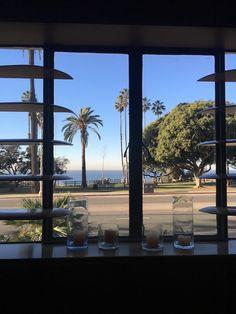 I loved staying at the #HotelShangri-La in #LA #SantaMonica #California #travel