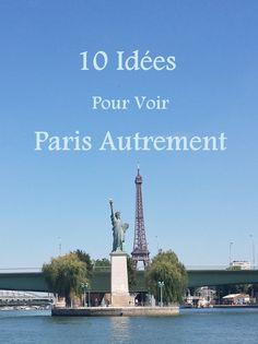 Paris insolite - A Journey Away