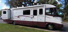 2000 Holiday Rambler Vacationer 36PDD for sale  - Ocala, FL | RVT.com Classifieds