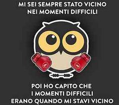 Mi sei stato vicino Hahaha Hahaha, Famous Phrases, I Hate My Life, Boys Are Stupid, Feelings Words, Good Jokes, Funny Quotes, Funny Pictures, How Are You Feeling